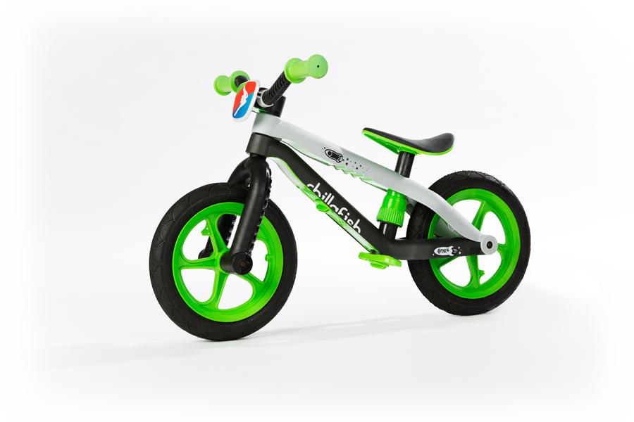 BMXIE-RS Lime