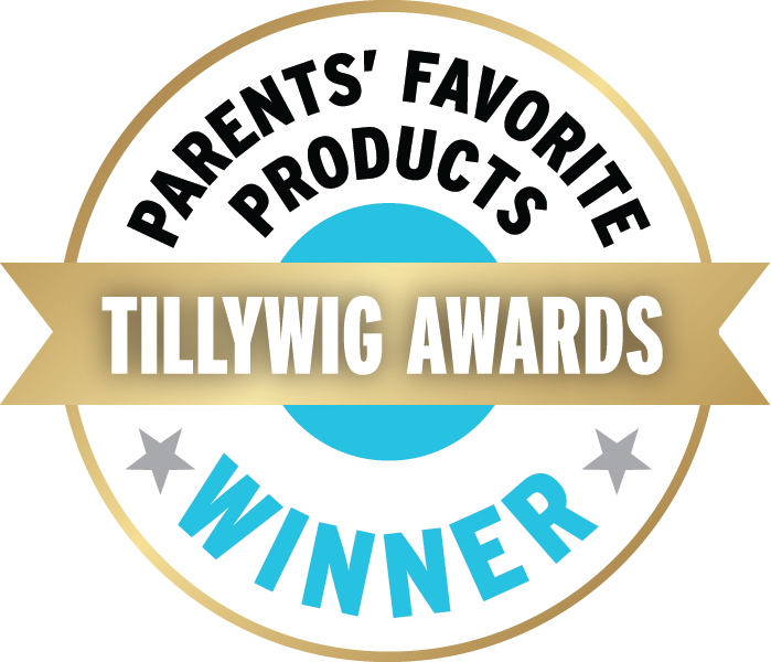 Tillywig Parents' favorite products