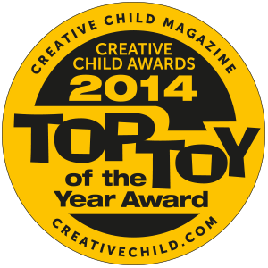 TopToy of the Year Award